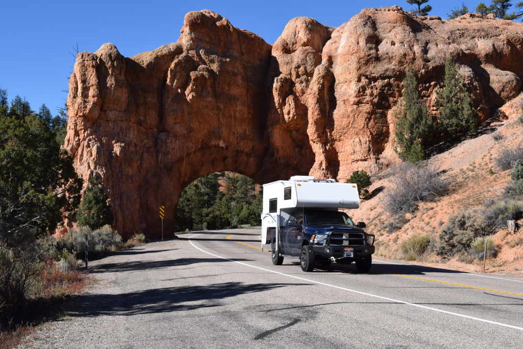 Red Canyon - Utah Route 12 Scenic Byway