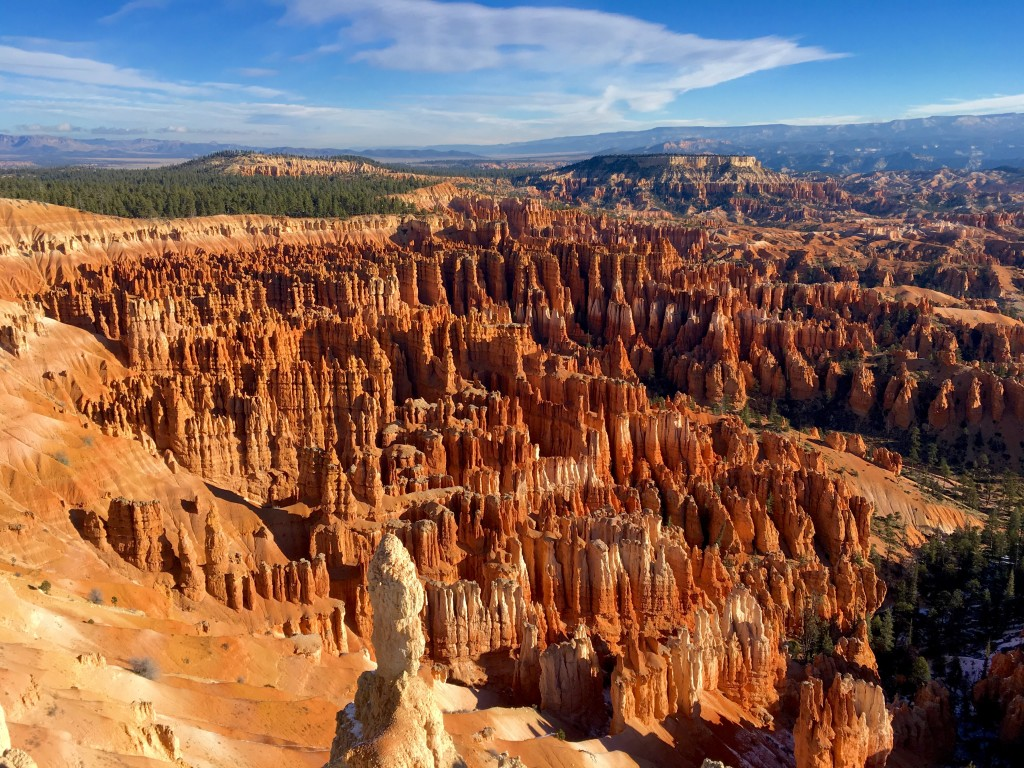 Bryce Canyon - Utah Route 12 Scenic Byway