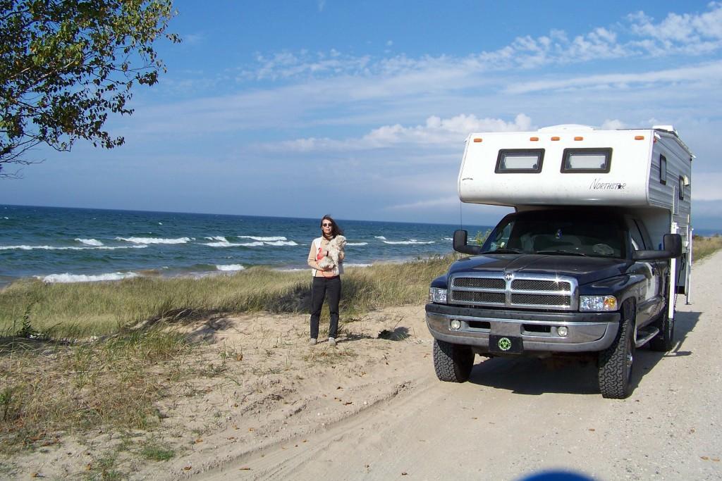 Joe Obrien - Lake Michigan