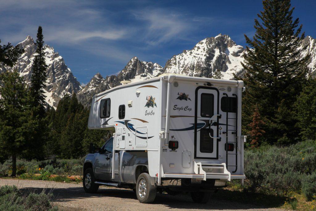 lewis1 - Truck Camper Adventure