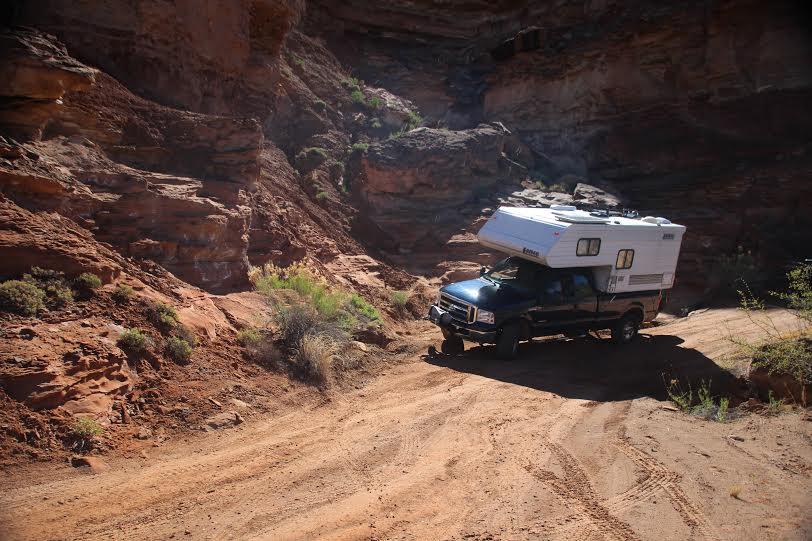 blasingame3 - Truck Camper Adventure