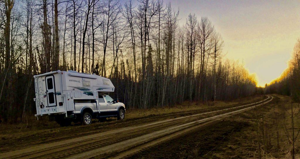 rayner2 - Truck Camper Adventure