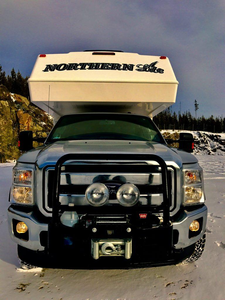 rayner3 - Truck Camper Adventure