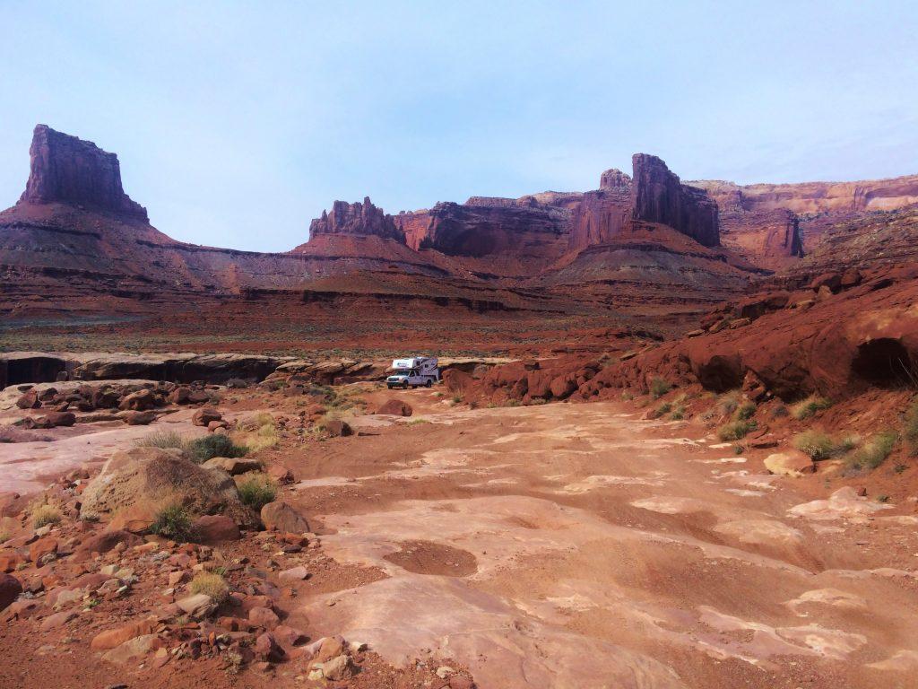 sturgeon1 - Truck Camper Adventure