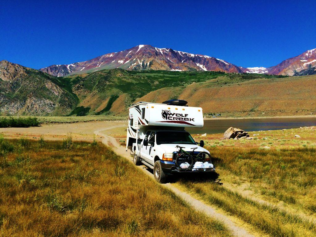sturgeon2 - Truck Camper Adventure