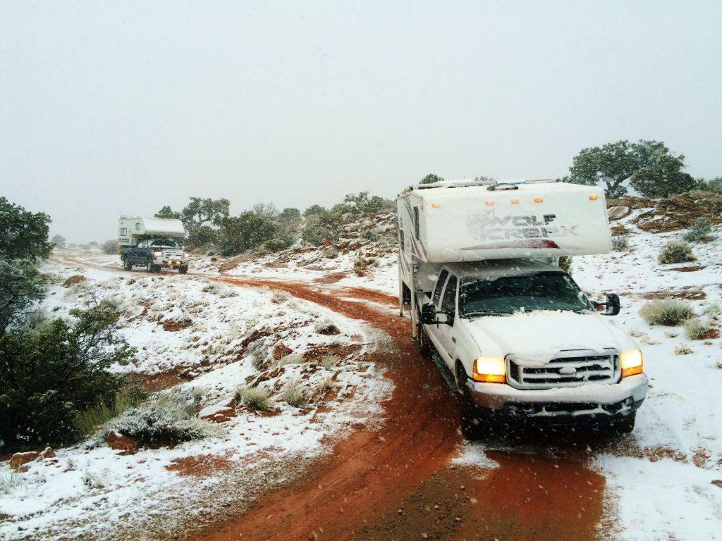 sturgeon3 - Truck Camper Adventure