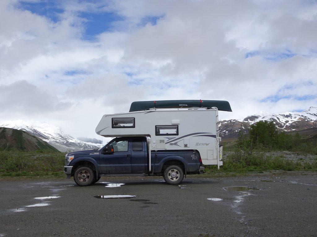 thies3 - Truck Camper Adventure