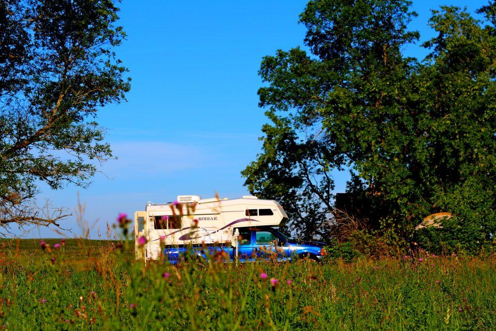 thompson1 - Truck Camper Adventure