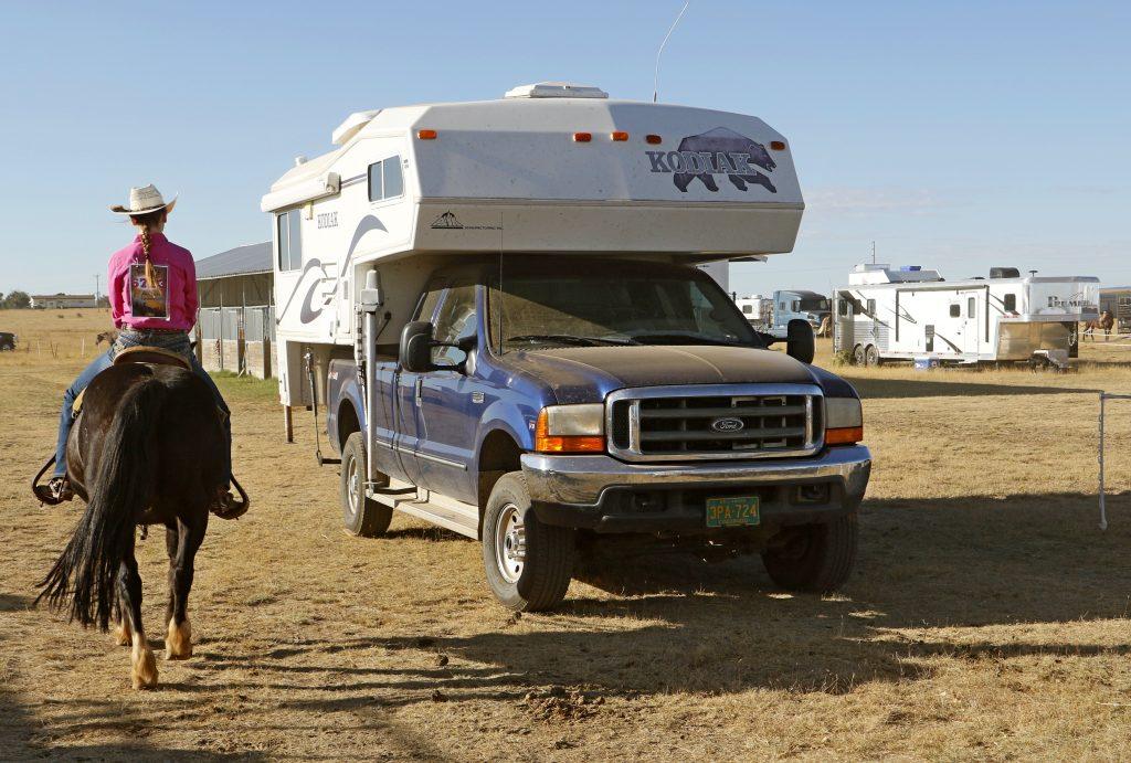 thompson2 - Truck Camper Adventure